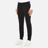Michael Kors Men's Stretch Fleece Cuffed Sweatpants - Black: Image 2