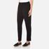 Ganni Women's Clark Pants - Black: Image 2