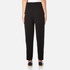 Ganni Women's Clark Pants - Black: Image 3