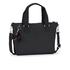 Kipling Women's Amiel Medium Handbag - Black: Image 1