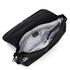 Kipling Women's Earthbeat Medium Cross Body Bag - Dazzling Black: Image 3