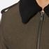 Selected Homme Men's Penn Short Jacket - Forest Night: Image 5