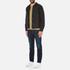 Selected Homme Men's Feel Shirt Jacket - Black: Image 4