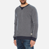 Selected Homme Men's Markus Crew Neck Sweatshirt - Blueberry: Image 2