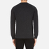 PS by Paul Smith Men's Crew Neck Jumper - Grey: Image 3