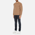 PS by Paul Smith Men's Crew Neck Jumper - Tan: Image 4