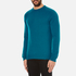 PS by Paul Smith Men's Crew Neck Jumper - Blue: Image 2