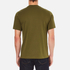 PS by Paul Smith Men's Crew Neck Short Sleeve Logo T-Shirt - Khaki: Image 3