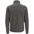 The North Face Men's 100 Glacier 1/4 Zip Fleece - Fusebox Grey: Image 2