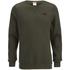 The North Face Men's Street Fleece Pullover - Rosin Green: Image 1