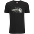 The North Face Men's Easy T-Shirt - TNF Black: Image 1