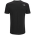 The North Face Men's Easy T-Shirt - TNF Black: Image 2