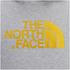 The North Face Men's Drew Peak Pullover Hoody - Heather Grey: Image 3