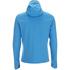 The North Face Men's Rafford Full Zip Hoody - Blue Aster: Image 2