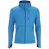 The North Face Men's Rafford Full Zip Hoody - Blue Aster: Image 1