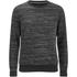 Produkt Men's Crew Neck Sweatshirt - Black: Image 1