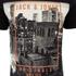 Jack & Jones Men's Originals Coffer T-Shirt - Black: Image 3