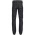 Brave Soul Men's Denton Slim Fit Jeans - Dark Indigo Wash: Image 2