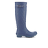 Barbour Women's Setter Quilted Wellies - Chalk Blue: Image 1