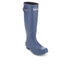 Barbour Women's Setter Quilted Wellies - Chalk Blue: Image 2
