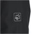 Jack Wolfskin Men's Chilly Morning Jacket - Black: Image 5