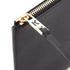 Karl Lagerfeld Women's K/Klassik Big Pouch - Black: Image 4