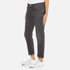 Levi's Women's 501 CT Tapered Fit Jeans - Fading Coal: Image 2
