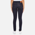 Levi's Women's Innovation Super Skinny Fit Jeans - High Society: Image 3