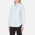 Levi's Women's Good Workwear Boyfriend Shirt - Verbena Indigo: Image 2