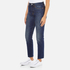 Levi's Women's Wedgie Fit Jeans - Classic Tint: Image 2