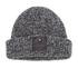 Superdry Men's Surplus Goods Downtown Beanie Hat - Grey Twist: Image 1