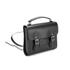 The Cambridge Satchel Company Women's Barrel Backpack - Black: Image 3