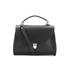The Cambridge Satchel Company Women's The Poppy Shoulder Bag - Black: Image 1