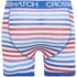 Crosshatch Men's Refraction 2-Pack Boxers - Classic Blue: Image 3