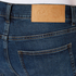 Cheap Monday Men's 'Tight' Slim Fit Jeans - Pure Blue: Image 5