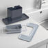 Joseph Joseph Caddy Sink Organiser - Large - Grey: Image 3