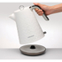 Morphy Richards 108252 Prism Kettle - White: Image 3
