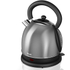 Swan SK28020N 1.8L Traditional Kettle - Stainless Steel: Image 1