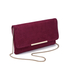 Dune Women's Belma Clutch Bag - Berry: Image 2
