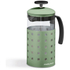 Morphy Richards Accents 8 Cup Cafetiere Sage - Sage: Image 1