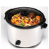Morphy Richards Slow Cooker 5.5L: Image 2