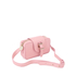 meli melo Women's Micro Box Cross Body Bag - Orchid: Image 3