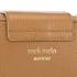 meli melo Women's Micro Box Cross Body Bag - Tan: Image 5
