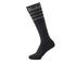 Santini Britannia Eroica High Profile Wool Socks - Green: Image 1