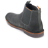 Superdry Men's Dakar Chelsea Boots - Dark Charcoal: Image 4