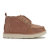 TOMS Toddlers' Chukka Boots - Brown: Image 1