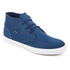 Lacoste Men's Sevrin Mid 316 1 Chukka Trainers - Navy: Image 2