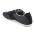Lacoste Men's Turnier 316 1 Leather/Suede Trainers - Black: Image 4