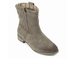 TOMS Women's Laurel Suede Pull On Slouch Boots - Amphora: Image 2