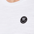 Wood Wood Men's Slater T-Shirt - Bright White: Image 5